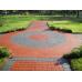 Renkli Desenli Asfalt İşleri - Otopark, Park, Özel Site Alanları